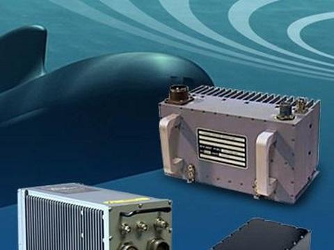 ULISSES声呐系统完成现场试验 可精确追踪多艘模拟潜艇