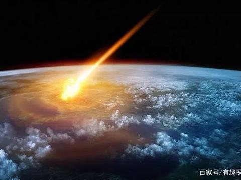 外星生命可能起源地球?科学家称,星际彗星或将生命带到另一星球
