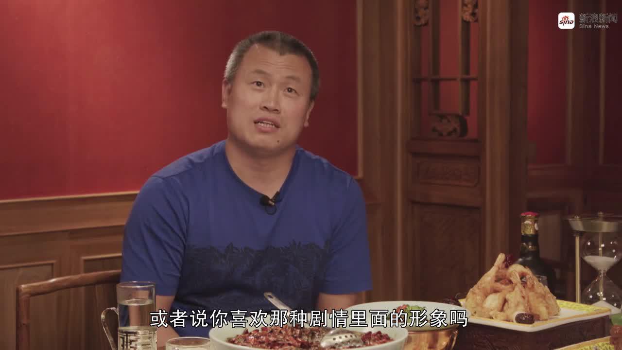 宗馥莉婚恋观:我是摩羯座 比较务实