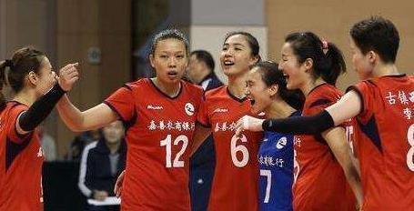 浙江女排迎小组生死战 要想出线战胜上海成唯一选择 李静是胜负手