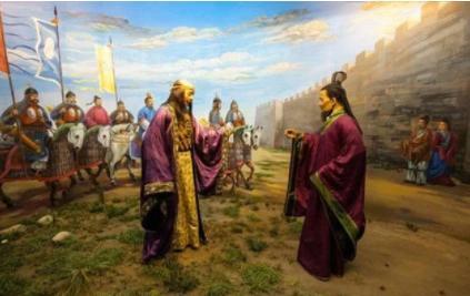 澶渊之盟为宋辽换来短暂的和平,但自始至终,都是一个不平等条约