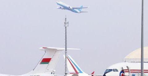 迎送军运宾客1.46万人,零投诉零差错零事故,武汉天河机场这样做