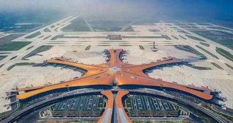 安吉尔入驻北京大兴国际机场,中国净饮水技术走向国际化