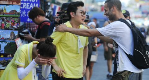 中日韩三国人长相相似,欧美人完全脸盲!为何泰国人一眼能认出?