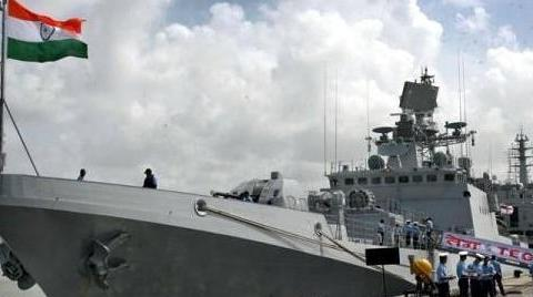 神一样的国度,印度洋上的一等军事强国
