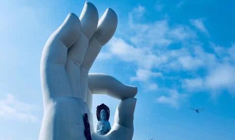 """世界最""""诡异""""的3座佛像,有两座在中国,日本的让人""""瘆得慌"""""""
