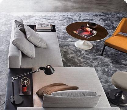 挑选布艺沙发技巧 买布艺沙发攻略