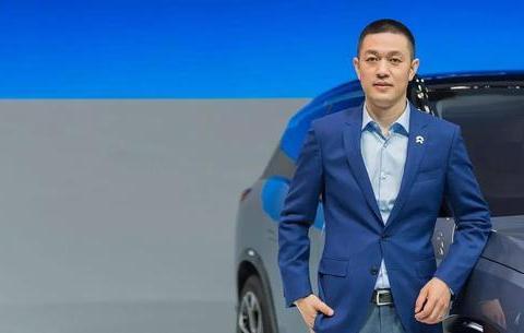 蔚来汽车创始人李斌,重新定义汽车行业的用户体验