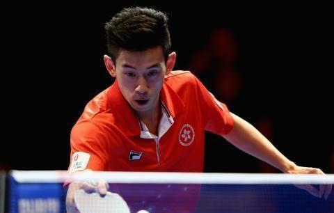 王楚钦无缘国际乒联总决赛,黄镇廷替补上位,总决赛16人已确定