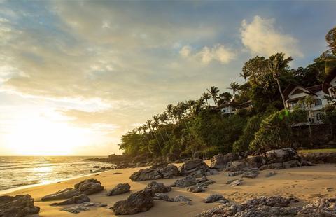 计划去泰国游玩,在出发之前,这些当地习俗你要了解