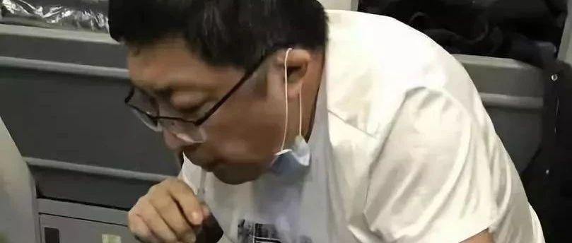 37分钟急救!医生用嘴为患病老人吸出800毫升尿液