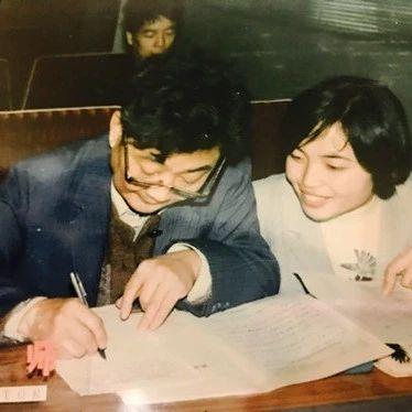 人物 | 我的老师邓尚平教授