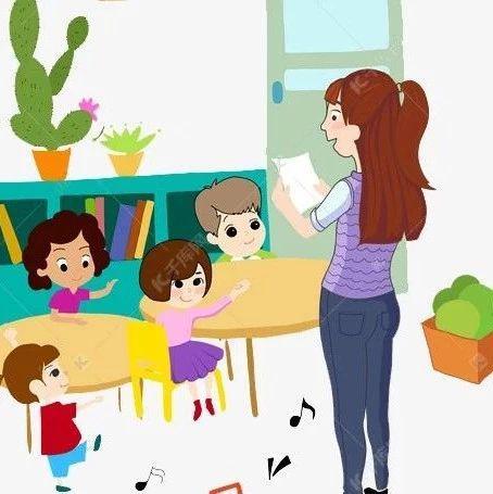 聚焦丨到2020年,山西普惠性幼儿园覆盖率将达80%
