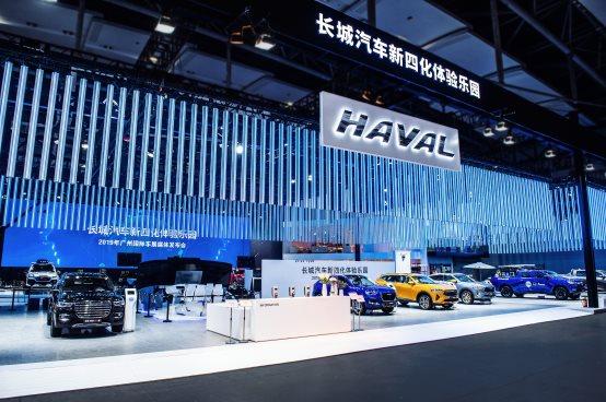 凭实力称雄市场 哈弗H6居然碾压35万的日系进口SUV!