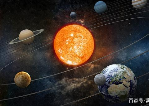 太阳系会变成双星系统吗?研究员:木星有希望成为第二个太阳