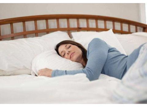 孕中期还嗜睡正常吗?科普一下,孕期准妈妈们为什么如此嗜睡