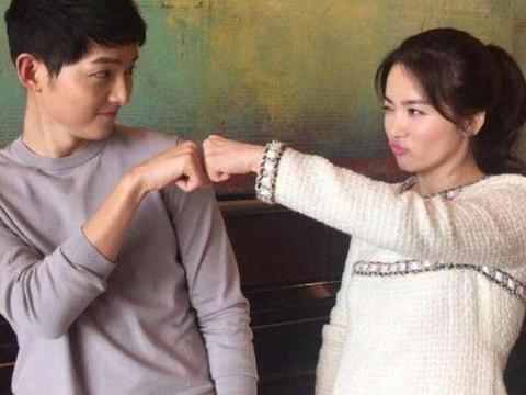 韩国明星宋仲基离婚后首次承认自己出轨并承认与王陆芳私交很好