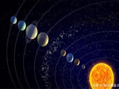 """""""九星连珠""""是凶兆?地球发生什么变化?科学家:下一次将到来!"""