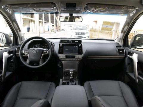 全新丰田陆巡发布,对丰田普拉多有影响吗,应该如何选择?