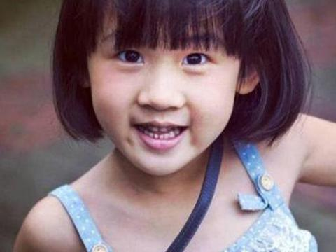 论星二代中的大长腿哪家强,那定是陆毅女儿,11岁贝儿美到认不出