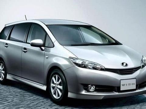 丰田纯电MPV由广汽生产,疑为概念车Ride,奥德赛没好日子