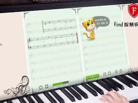 没想到孩子学钢琴和不学钢琴差别那么大