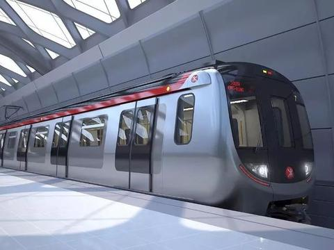 安徽将要开通一条新地铁线,设站点33个,预计2019年底试运营