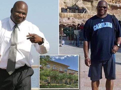 悲剧!美国51岁男子陈尸公寓,3年后才被发现