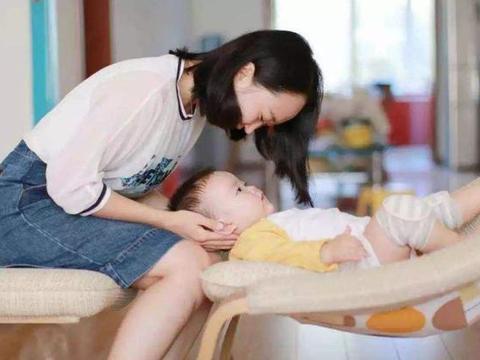 3个月宝宝颅内出血,奶奶一个无知举动,几乎毁了孩子的一生