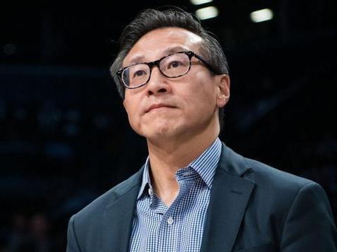 蔡崇信重拳出击!果断解雇篮网CEO,战绩立刻好转,但仍有一隐患