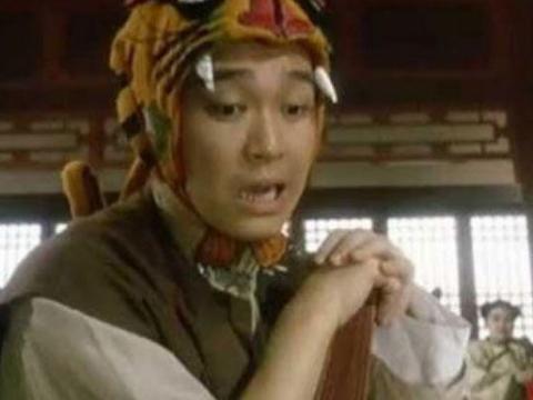 金庸曾用六字点评周星驰的《鹿鼎记》,陈小春懂了,黄晓明没懂