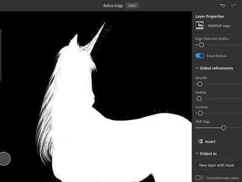 Adobe 将为 iPad 版 Photoshop 带来新功能