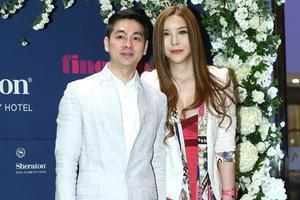 韩变性艺人河莉秀祝贺前夫再婚 离婚后仍是好友