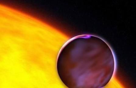 恒星与行星有什么区别?只是会不会发光吗
