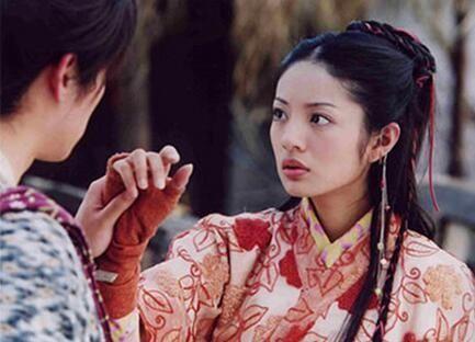 仙剑奇侠传:李逍遥至死不知,林月如有多阴险,赵灵儿为何放任她