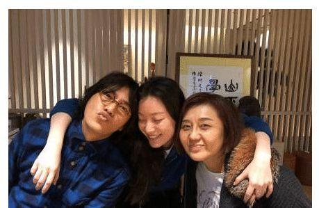 相差12岁的倪妮和陈坤恋情曝光?两人当即微博公开发文