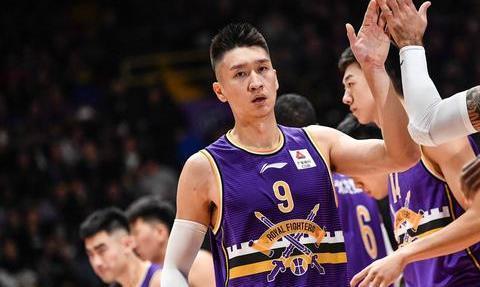 经理绝情,但球迷有义!孙悦回北京男篮主场依旧享受MVP待遇
