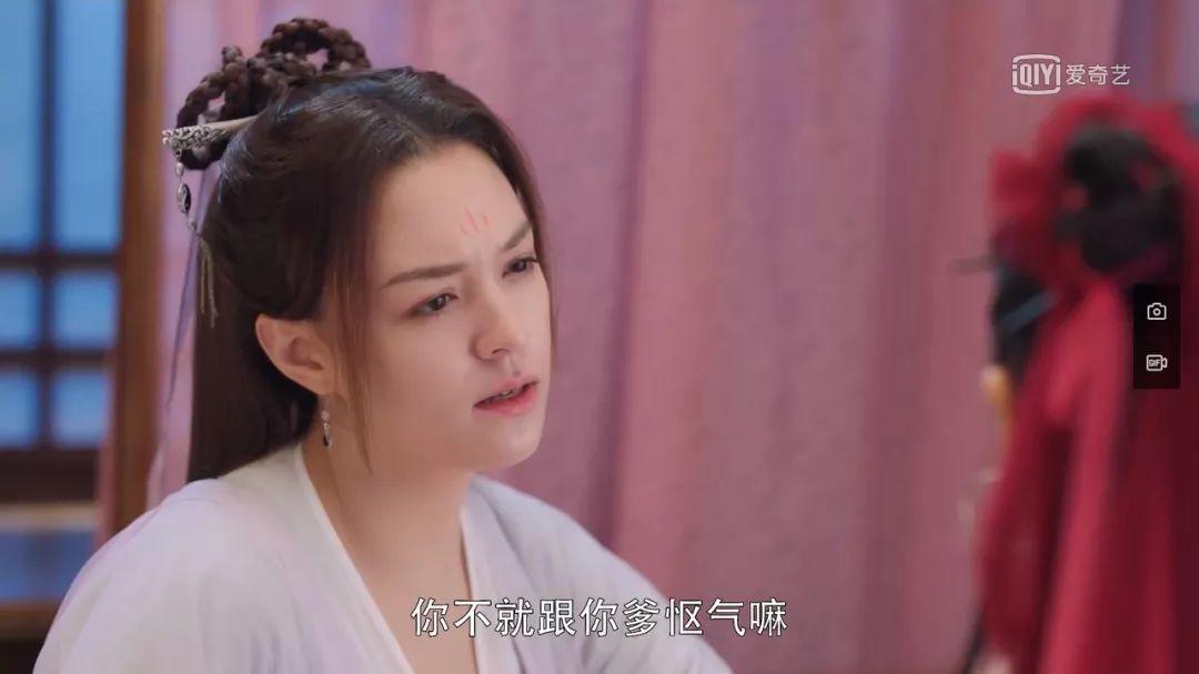 """失去陈凯歌的滤镜,""""杨贵妃""""的颜值没眼看了"""