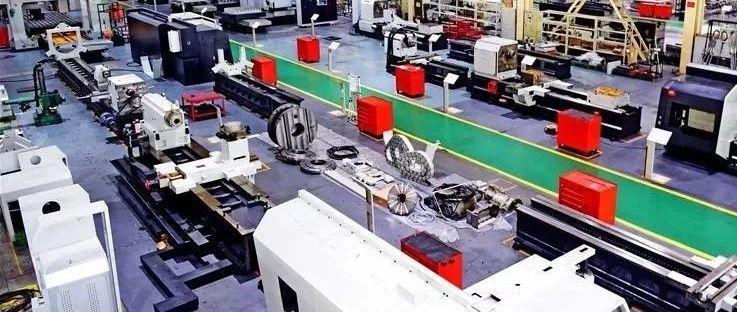 逆势上扬!前9月,辽宁装备制造业增加值高于全国平均水平