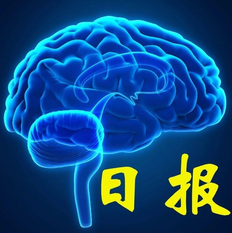 11.22脑科学日报| Brain:患脸盲症,可能是脑神经回路失衡了Cell 子刊:白噪音不仅助眠,还可以改善听力