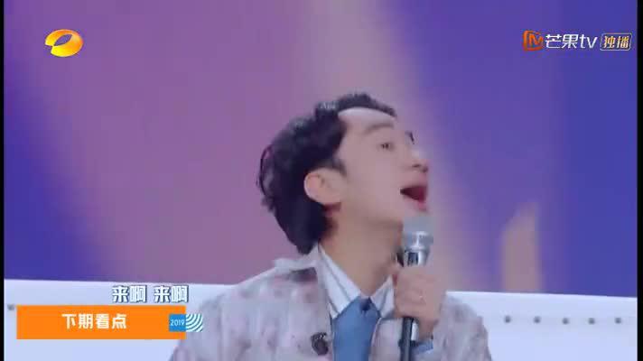 《嗨唱转起来》11月29日看点:王祖蓝林志炫现场翻脸  林俊杰惊喜现身?