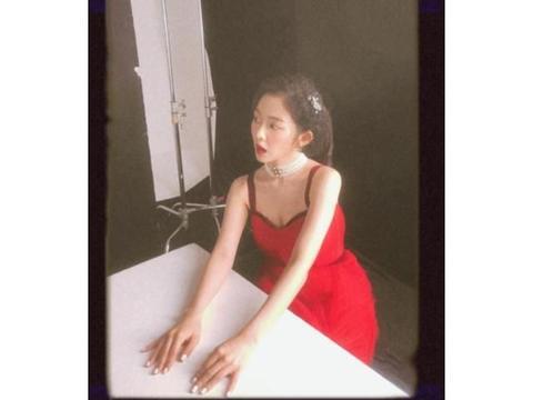 「Red Velvet」「新闻」191122 RedVelvet Irene