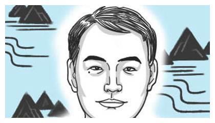 男人左鼻翼有痣 代表一个人理财能力
