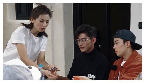 《亲爱的客栈》剪辑又作妖,刘涛亲自下场怼网友,却被吐槽太做作