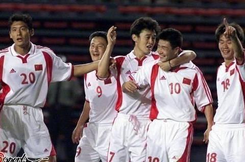 里皮辞职后,我就经常怀念米卢和2001年十强赛的中国队