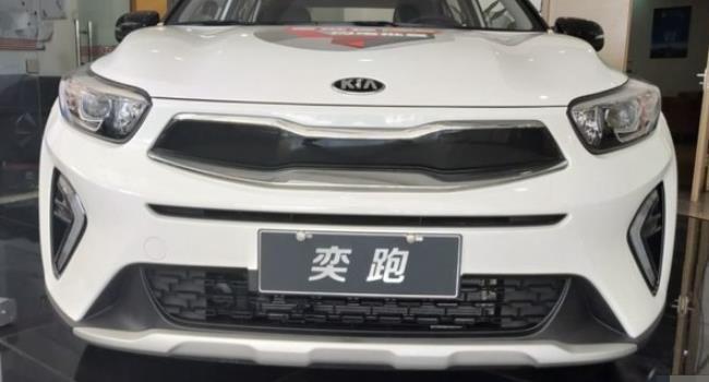 预算十万内,小型SUV车型怎么选?起亚奕跑和宝骏RS3比一比!