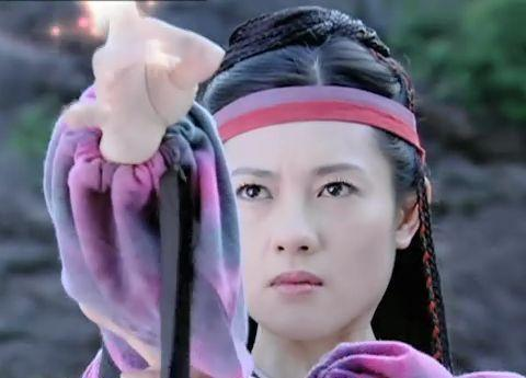 《仙剑》6大演员现状,圣姑是女神,阿七成全能王