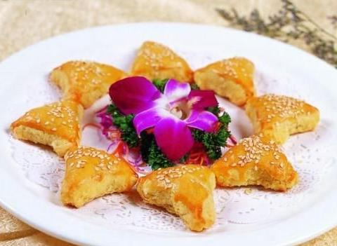 在家就能吃到港式茶餐厅招牌点心,正宗的味道,吃一次就忘不了!