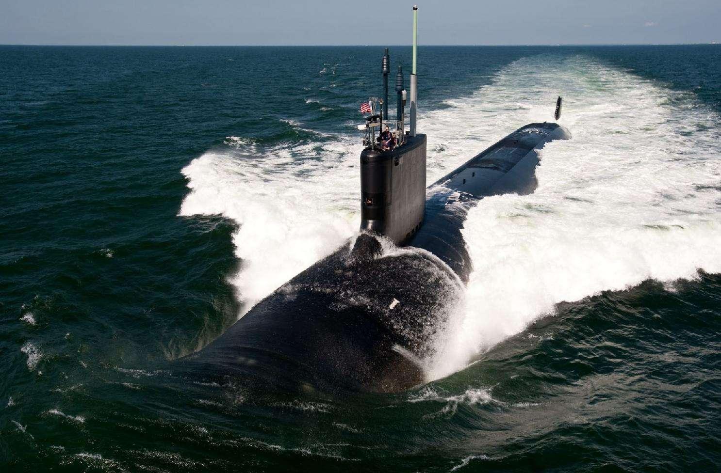 越南人:MK-48只能实现美国一半的雄心壮志!另一半或许要靠中国