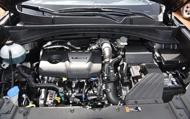 体验新一代起亚KX5 高性价比的合资紧凑SUV